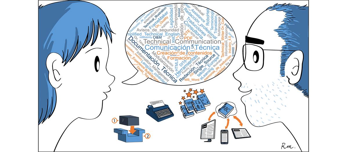 Servicios Comunicación Técnica isten Consult