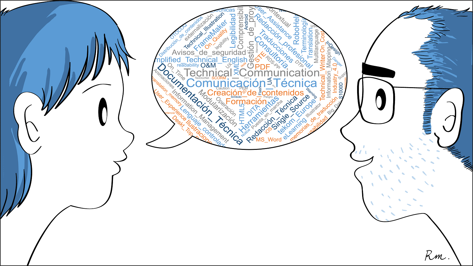 Universo Comunicación Técnica