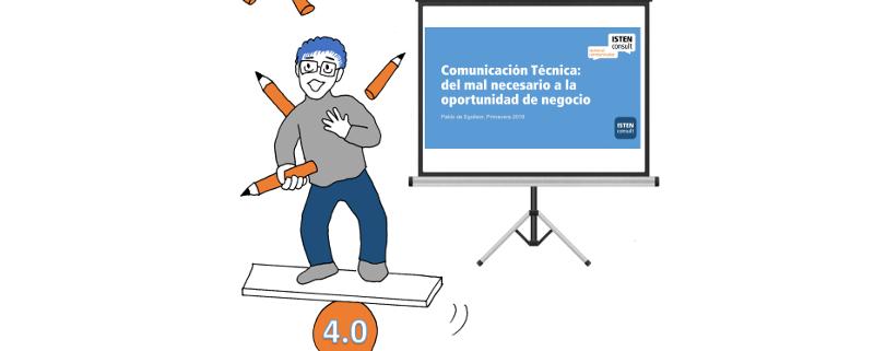 Jornadas Comunicación Técnica Euskadi 2018
