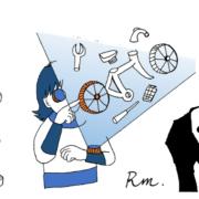 Visualización, ilustraciones, animaciones