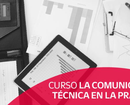 TCurso Comunicación Técnica MU