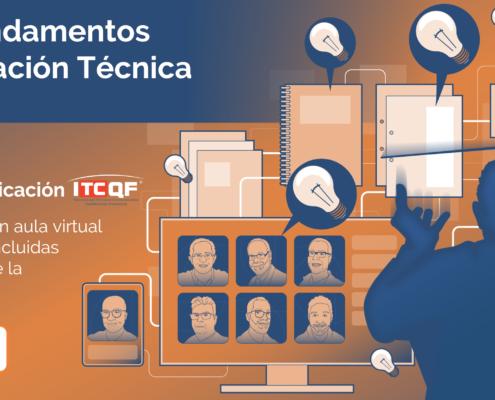 Curso de fundamentos en Comunicación Técnica